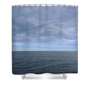 Tranquility 1 Shower Curtain