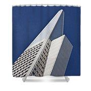 Transamerica Shower Curtain