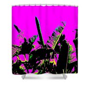 Transgenesis Shower Curtain by Eikoni Images