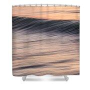 Trasnverse IIi Shower Curtain