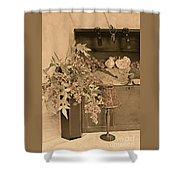 Treasure Chest Full Of Memories No.1 Shower Curtain