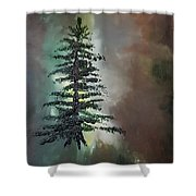 Tree Of Life         65 Shower Curtain