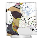 Trending # 1 Shower Curtain
