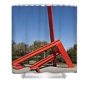 Trevan's Arch By Hayden Llewellyn Davies Shower Curtain