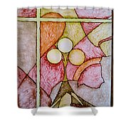 Trioni Simfoni Shower Curtain
