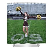 Trs20 Shower Curtain
