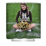 Trs21 Shower Curtain