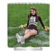 Trs22 Shower Curtain