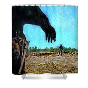 Tuco  Shower Curtain