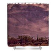 Tucson22 Shower Curtain