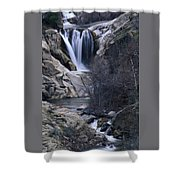 Tule River Shower Curtain