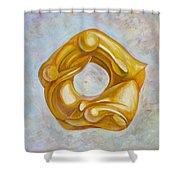 Tumim Shower Curtain