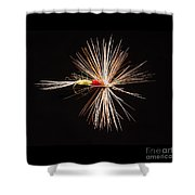 Tups Indispensible Shower Curtain