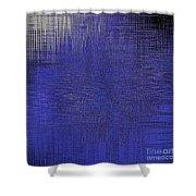 Twirl 091 Shower Curtain