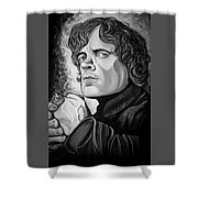 Tyrion Lannister  Shower Curtain