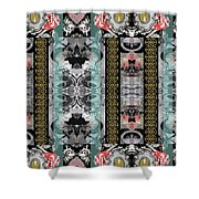 UES Shower Curtain