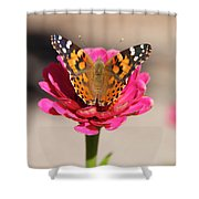 Ultimate Transformation Shower Curtain