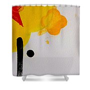 UN Shower Curtain