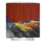 Unbridled Passion Shower Curtain