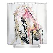 Under 140002 Shower Curtain