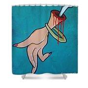 Understanding  Shower Curtain