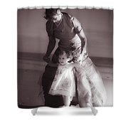 Unforgettable Family Memories Shower Curtain