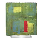 Unico Shower Curtain