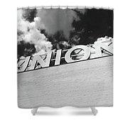 Union Shower Curtain