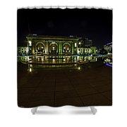 Union Station K.c. Shower Curtain