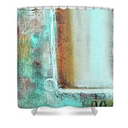 Unlocking Your Dreams 11 Shower Curtain