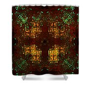 Untitled 031811 Shower Curtain