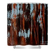 Untitled-22 Shower Curtain