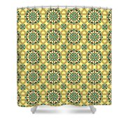 Untitled 22960 Shower Curtain