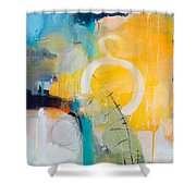 Untitled-31 Shower Curtain