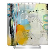 Untitled-4565 Shower Curtain