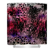 Untitled-57 Shower Curtain