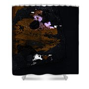 Untitled 6 Shower Curtain