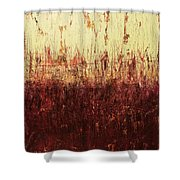 Untitled No. 5 Shower Curtain
