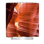 Upper Antelope Canyon 4 Shower Curtain