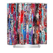 Urban Decay 1 Shower Curtain