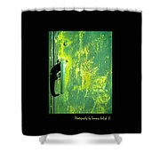 Urban Image 13 Shower Curtain