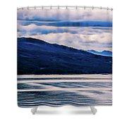 Ushuaia Ar 2 Shower Curtain