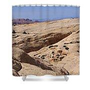 Utah Serenity 2 Shower Curtain