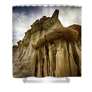 Valley Of Dreams 20 Shower Curtain