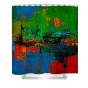 Variation Shower Curtain