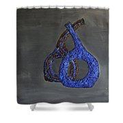Vases Shower Curtain