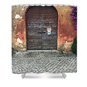 Vendesi Shower Curtain
