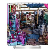 Vendor Artistry Shower Curtain
