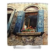 Venecia Shower Curtain