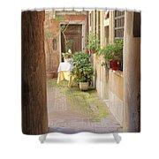 Venice Home Shower Curtain